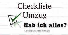 to do liste umzug checkliste umzug freeware de