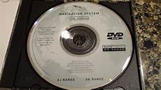 jaguar navigation dvd mint jaguar xj xk xj8 xk8 xkr xjr gps navigation dvd cd