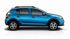 Renault Sandero Stepway 2018 Top In New Car Prices