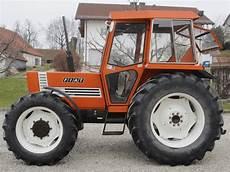 Avis 780 Dt De La Marque Fiatagri Tracteurs Agricoles