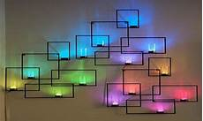 purple accent wall ideas wall decoration with led lights wall decor interior designs mytechref com