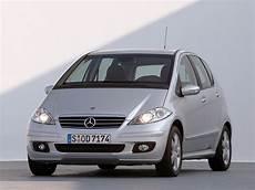 Mercedes A Klasse W169 2004 2005 2006 2007