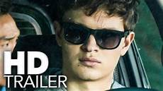 Baby Driver Trailer 2 German 2017