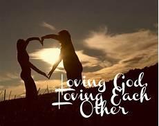 Kasih Kepada Allah Dan Kasih Kepada Sesama