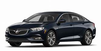 Buick Luxury Cars Crossovers SUVs & Sedans