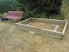 fabriquer un bassin de jardin hors sol bassin de jardin