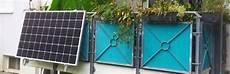 solaranlage steckdose erlaubt mit einer photovoltaik balkonanlage eigenen strom zu