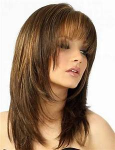 long hairstyles with layers popular styles
