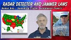 are radar detectors in carolina radar detector laws for the us and canada