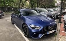 Mercedes Amg Gt 63 S Edition 1 X290 25 April 2019