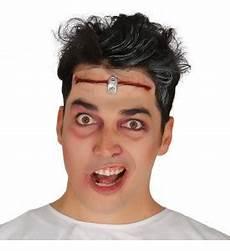 Fausse Cicatrice Visage Coup 233 En Pour