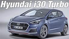 2015 hyundai i30 turbo world premiere