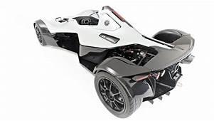 Mono  Briggs Automotive Company Megadeluxe For The