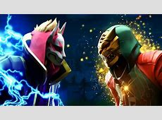 DRIFT vs MASTER KEY   A Fortnite Film   YouTube
