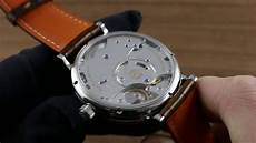 iwc portofino wound eight days functions and care