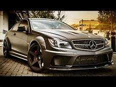 2014 mercedes c63 amg coupe start up exhaust