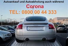 auto verkaufen trotz corona virus covid 19 kfzzeitung