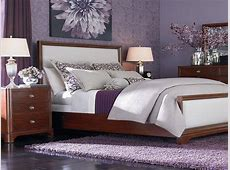 Grey purple bedroom, purple bedroom decorating purple