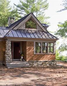 maine cottage house plans maine lakeside home olson lewis architects modern
