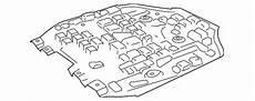 clé plate à cliquet 4707 rear shield mercedes 251 520 02 55 world oem parts store