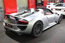For Sale Porsche 918 Spyder By Al Ain Class Motors