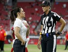 sarah thomas husband nfl s first female coach and first female on field