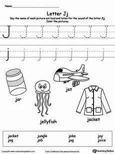 worksheets for letter j in preschool 23607 words starting with letter j alfabeto preescolar diario en ingles y actividades infantiles