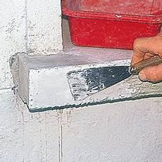 restaurer un appui de fen 234 tre