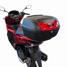 honda pcx 125 2010 2019 shad top plate carrier tech7 40