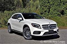 2018 mercedes gla 250 4matic road test review