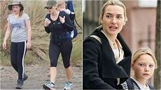 Talent Kate Winslet And Family Husband