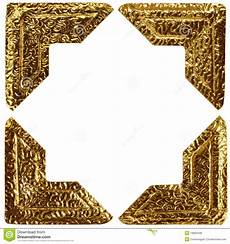 clipart photo gold photo corners royalty free stock photos image 19062448