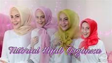 Jual Jilbab Organza Warna Gold Di Lapak Segi Empat