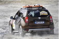 Das Offroad Forum Dacia Duster
