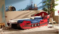 Kinderbett Piratenschiff Bett Piraten Autobett Spielbett