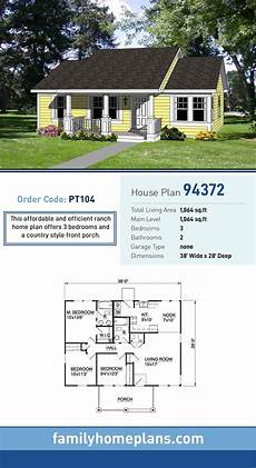 plan 73150 in 2020 ranch house plans country country ranch house plan 94372 with 3 beds 2 baths in