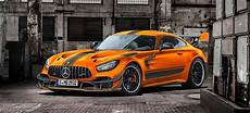 everything we about the 2020 mercedes amg gt black