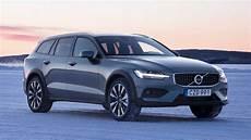 2020 Volvo V60 Cross Country Drive Victory