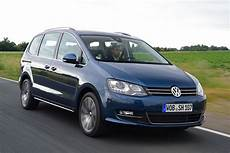 new vw sharan 2015 facelift review auto express