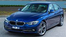 Bmw 318i 2016 Review Carsguide