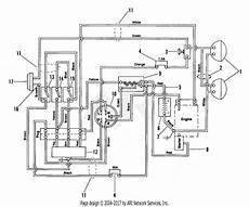 12 5 Hp Murray Lawn Mower Wiring Diagram Wiring