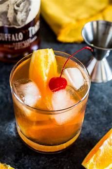 bourbon old fashioned olivia s cuisine