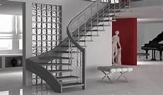 Escalier Quart Tournant Sur Mesure Escalier Droit Et Quart Tournant Sur Mesure