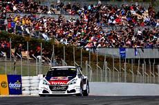 Rallycross Un D 233 But De Saison Timide Pour Le Team
