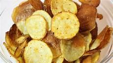 rezept kartoffelchips einfach selber machen diy chips