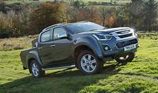 Isuzu D Max 2017 New Version Of The Up Truck To Go