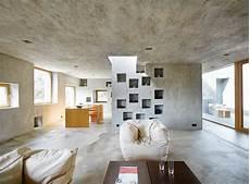 wohnen mit beton wohnen in beton die besten einfamilienh 228 user aus beton