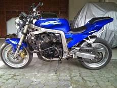 Jual Motor Modifikasi by Jual Motor Bekas 400cc Free Modifikasi Motor