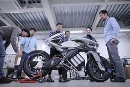 Yamaha Has The Kando Attitude  Yanko Design Futuristic