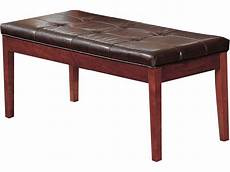 futon bologna bologna by acme 07056 dining bench